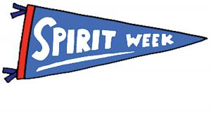SpiritWeek