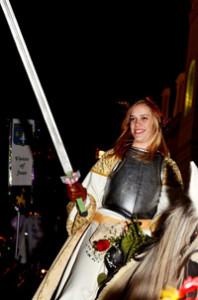 Gretchen Neuenhaus, 2013 Maid